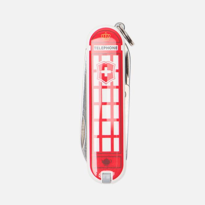 Карманный нож Victorinox Classic LE2018 A Trip to London