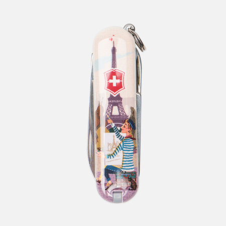 Карманный нож Victorinox Classic LE2018 The City of Love