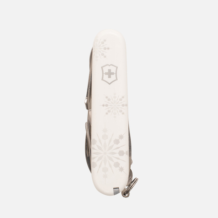Карманный нож Victorinox Explorer 1.6703.77 Special Edition 2017 White Christmas