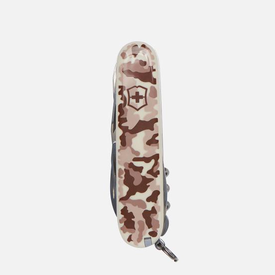 Карманный нож Victorinox Huntsman Desert Camouflage