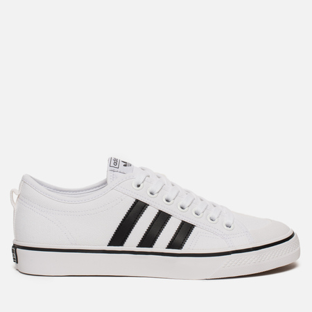 Кеды adidas Originals Nizza White/Core Black/White