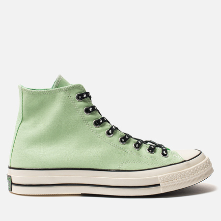 Кеды Converse Chuck 70 Psy-Kicks High Aphid Green/Black/Egret