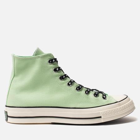 Кеды Converse Chuck 70 Psy-Kicks High Aphid Green/Black/Egret