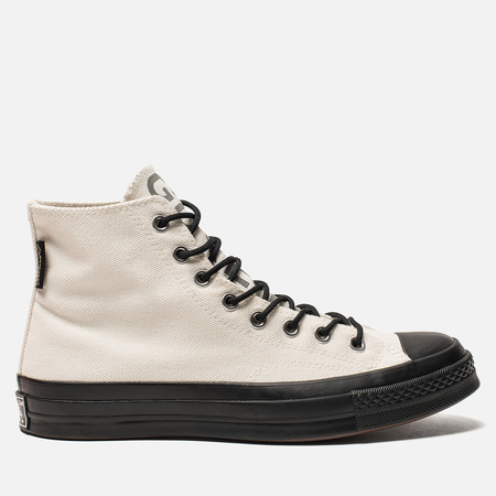 Кеды Converse Chuck Taylor All Star 70 Gore-Tex Cream/Black