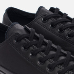 Кеды Converse Chuck Taylor All Star 70 Mono Leather Low Top Black фото- 10