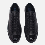 Кеды Converse Chuck Taylor All Star 70 Mono Leather Low Top Black фото- 7