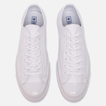Кеды Converse Chuck Taylor All Star 70 Mono Leather Low Top White фото- 4