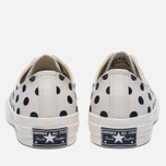 Кеды Converse Chuck Taylor All Star 70 Polka Dots Parchment/Black/Natural фото- 3