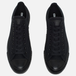 Кеды Converse Chuck Taylor All Star Speciality OX Low Black Monochrome фото- 4