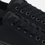 Кеды Converse Chuck Taylor All Star Speciality OX Low Black Monochrome фото- 5