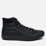 Кеды Converse Chuck Taylor All Star Boot PC Triple Black фото- 0
