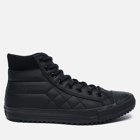 Кеды Converse Chuck Taylor All Star Boot PC Triple Black