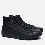 Кеды Converse Chuck Taylor All Star Boot PC Triple Black фото- 2