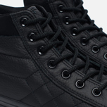 Кеды Converse Chuck Taylor All Star Boot PC Triple Black фото- 3
