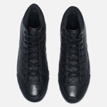 Кеды Converse Chuck Taylor All Star Boot PC Triple Black фото- 4