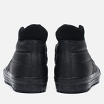 Кеды Converse Chuck Taylor All Star Boot PC Triple Black фото- 5