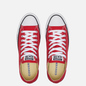 Кеды Converse Chuck Taylor All Star Classic Red Clay фото - 1