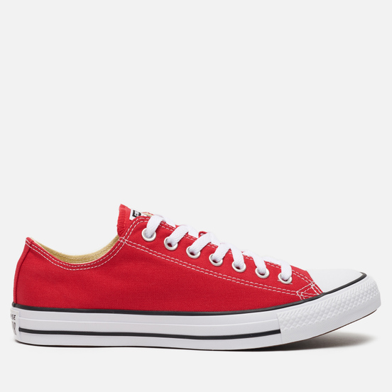 Кеды Converse Chuck Taylor All Star Classic Red Clay