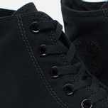Кеды Converse Chuck Taylor All Star Core Hi Black Monochrome фото- 5