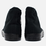 Кеды Converse Chuck Taylor All Star Core Hi Black Monochrome фото- 3