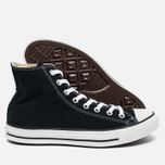 Кеды Converse Chuck Taylor All Star Core Hi Top Black/White фото- 2