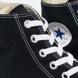 Кеды Converse Chuck Taylor All Star Core Hi Top Black/White фото- 5
