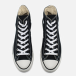 Кеды Converse Chuck Taylor All Star Core Hi Top Black/White фото- 4