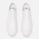 Кеды Converse Chuck Taylor All Star Leather White фото- 4