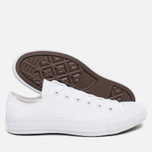 Кеды Converse Chuck Taylor All Star White Monochrome фото- 2