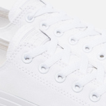 Кеды Converse Chuck Taylor All Star White Monochrome фото- 5