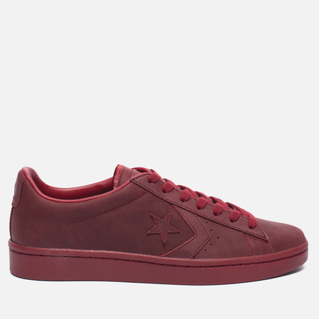 Кеды Converse Pro Leather '76 Mono Brick