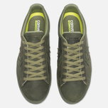 Кеды Converse Pro Leather '76 Mono Fatigue Green фото- 4