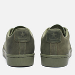 Кеды Converse Pro Leather '76 Mono Fatigue Green фото- 5