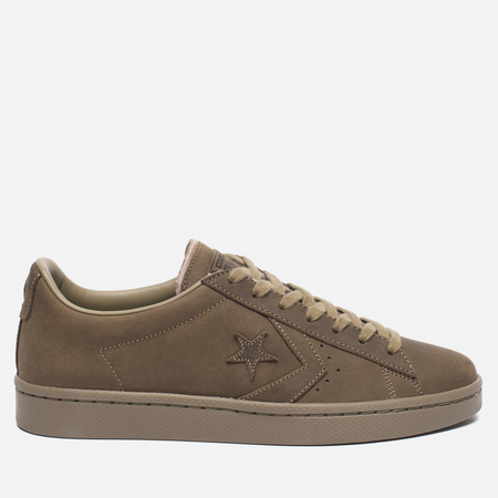 Кеды Converse Pro Leather '76 Mono Khaki