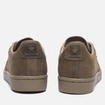 Кеды Converse Pro Leather '76 Mono Khaki фото- 5