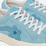 Кеды Converse x Tyler The Creator Golf le Fleur One Star OX Bachelor Button фото- 3