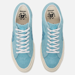 Кеды Converse x Tyler The Creator Golf le Fleur One Star OX Bachelor Button фото- 4