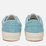 Кеды Converse x Tyler The Creator Golf le Fleur One Star OX Bachelor Button фото- 5