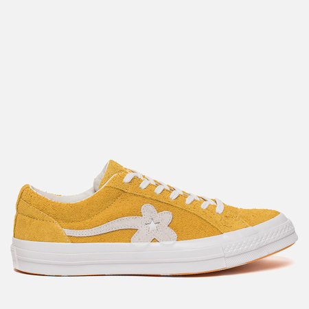 Кеды Converse x Tyler The Creator Golf le Fleur One Star OX Solar Power