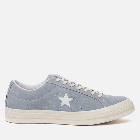 Кеды Converse x Tyler The Creator Golf le Fleur One Star Airway Blue