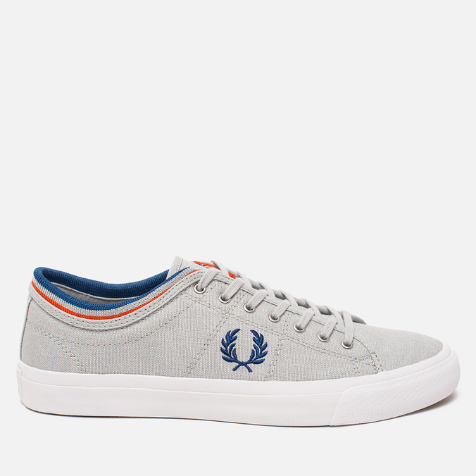 Кеды Fred Perry Kendrick Cuff Canvas Dolphin