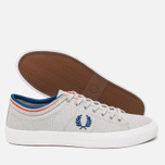 Кеды Fred Perry Kendrick Cuff Canvas Dolphin фото- 2