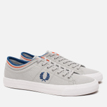 Кеды Fred Perry Kendrick Cuff Canvas Dolphin фото- 1