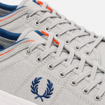 Кеды Fred Perry Kendrick Cuff Canvas Dolphin фото- 5