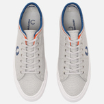 Кеды Fred Perry Kendrick Cuff Canvas Dolphin фото- 4