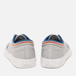 Кеды Fred Perry Kendrick Cuff Canvas Dolphin фото- 3
