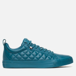 Мужские кеды Converse Fulton Mix Quilted Leather QS Kyonite/Kyon фото- 0