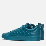 Мужские кеды Converse Fulton Mix Quilted Leather QS Kyonite/Kyon фото- 2