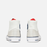 Мужские кеды Converse Chuck Taylor MA-1 Zip Pack White/Night фото- 3
