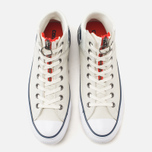 Мужские кеды Converse Chuck Taylor MA-1 Zip Pack White/Night фото- 4